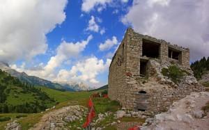 Forte di Prato Piazza