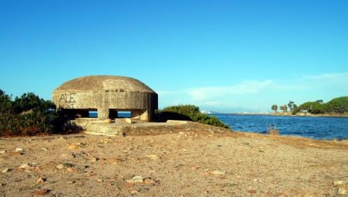 Quartu Sant'Elena - Il bunker di Capitana