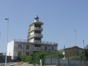 Faro del Porto