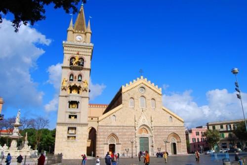 Messina - Il Duomo di Messina