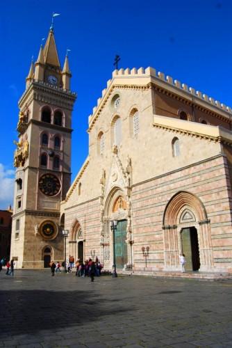 Messina - Il magnifico duomo di Messina