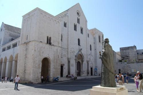 Bari - Il Duomo di Bari