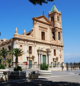 Il Duomo di Termini Imerese