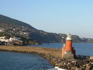 Il Faro di Casamicciola Terme d'Ischia