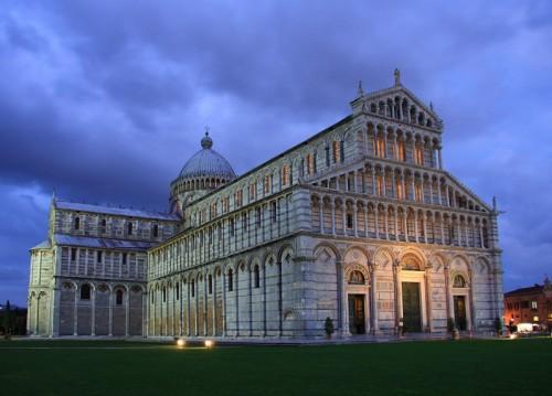 Pisa - Duomo di Pisa