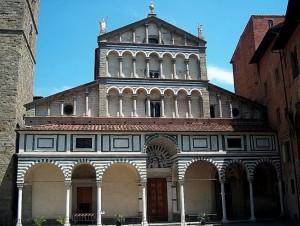 Il Duomo di Pistoia
