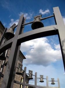 Le campane di San Pietro in Cattedra