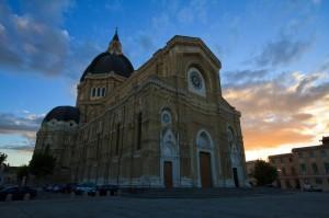 Il Maestoso Duomo di Cerignola