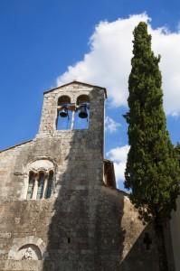 San Giovanni a Pievescola