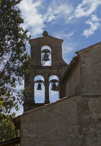 Pontassieve - Santa Maria in Acone