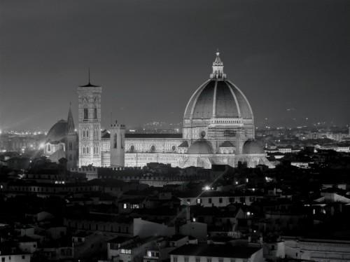 Firenze - Bianco e nero......ma Viola nel cuore!!