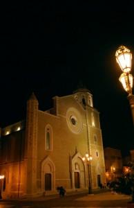 il Duomo di Lucera  - dell'Assunta (FG)