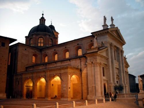 Urbino - Duomo di Urbino