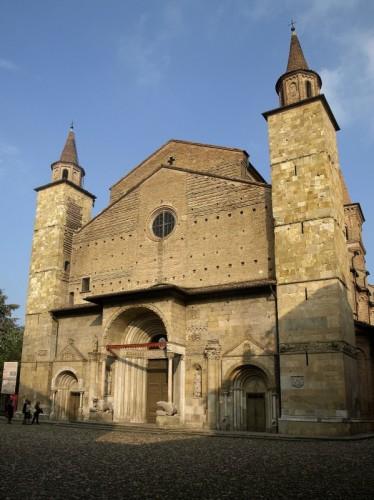 Fidenza - Il Duomo di Fidenza