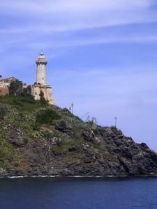 Il Faro dell'Elba