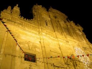 cattedrale s. agata gallipoli