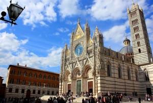 """""""Luce Divina"""" sul Duomo!!"""