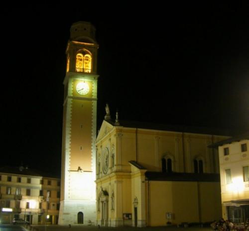 Breganze - Quattro amici al ...Duomo