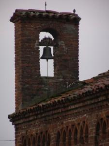 San Sebastiano - IX secolo
