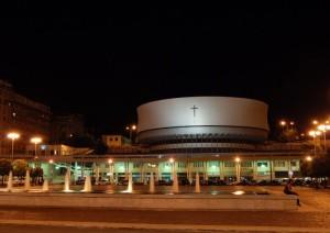 Cattedrale di Cristo Re