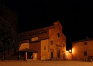 Cattedrale di San Miniato