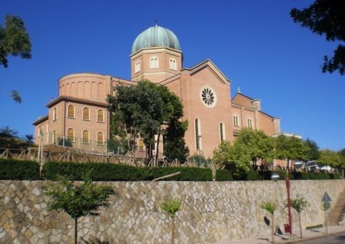 Montegrotto Terme - Sul colle Prebenda