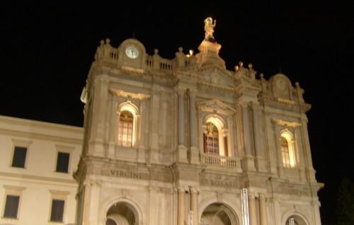 Pompei - Una preghiera di sera