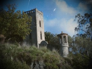 Castello privato Lago