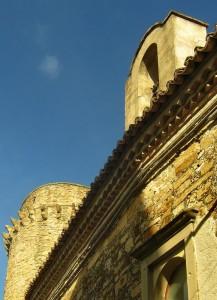 Il campanile e la torre
