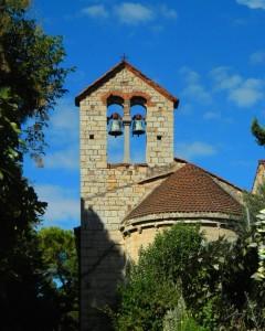 Santa Cristina a Pimonte