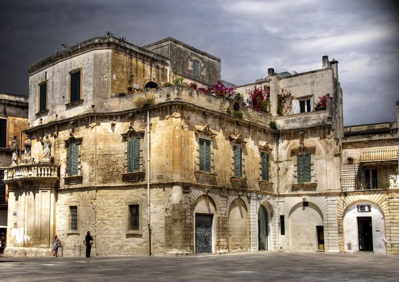 ''Palazzo'' - Lecce