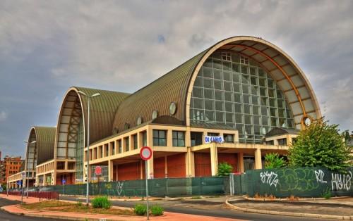 Roma - Air Terminal Ostiense