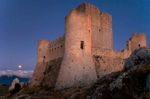Calascio la Rocca