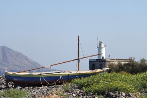 Santa Marina Salina - Faro in compagnia