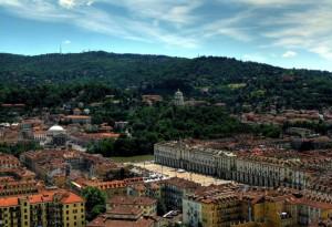 Panorama Torinese