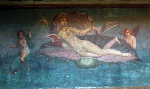 Pompei - Magnifica Venere