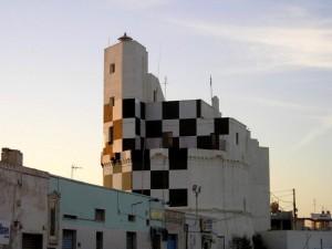 Faro di Torre San Giovanni