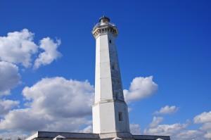 Il FARO di Torre Canne