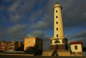 Faro San Giacomo