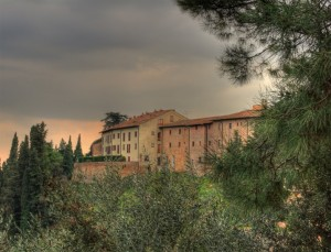 Fattoria di Castelfalfi