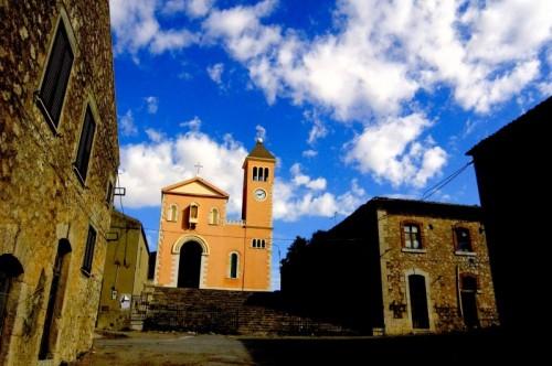Caltanissetta - Borgo Santa Rita