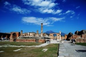 Foro di Pompei