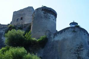 Nascosto nel castello