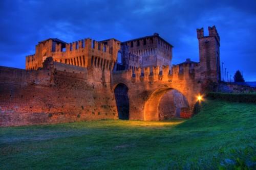 Soncino - Il castello