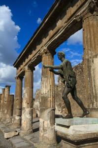 La Statua del Dio Apollo
