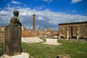 Diana Osserva il Tempio di Apollo