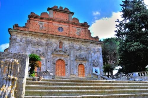 Montalto Uffugo - La chiesa del mio matrimonio