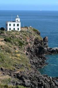 Faro di Capraia