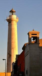 Faro di Punta Secca!