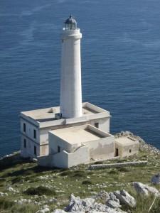 Il Faro di Otranto
